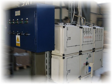 Zamówienie Wykonywanie przyłączy oraz instalacji elektrycznych