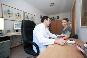 Zamówienie Konsultacje lekarskie