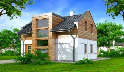 Zamówienie Projektowanie domów