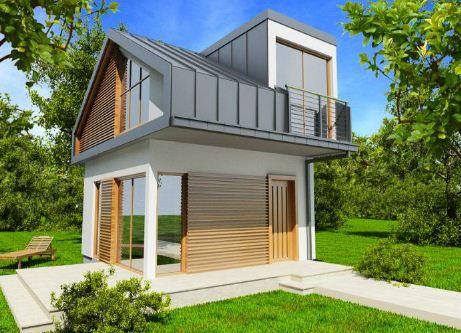 Zamówienie Projektowanie domów pasywnych
