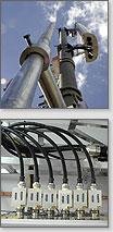 Zamówienie Budowa stacji teletransmisyjnych