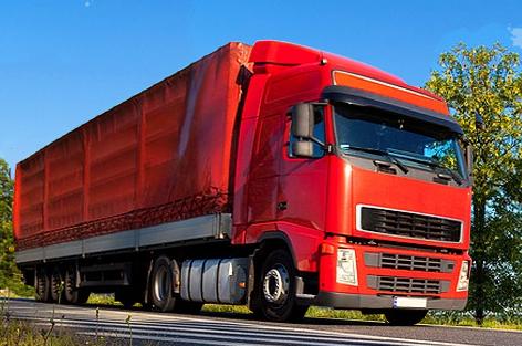 Zamówienie Transport mas bitumicznych
