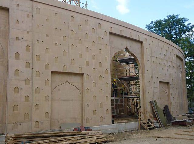 Zamówienie Budownictwo- zagroda dla słoni