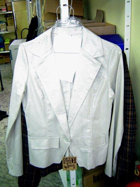 Zamówienie Szycie ubrań damskich