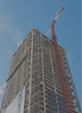Zamówienie Budowa budynków
