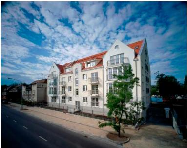 Zamówienie Działalność deweloperska, sprzedaż mieszkań