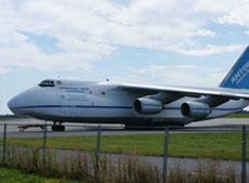 Zamówienie Spedycja lotnicza (rozległa światowa sieć spedytorów, agent czołowych linii lotniczych)