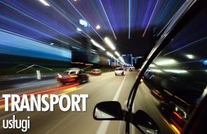 Zamówienie Transport agregatów