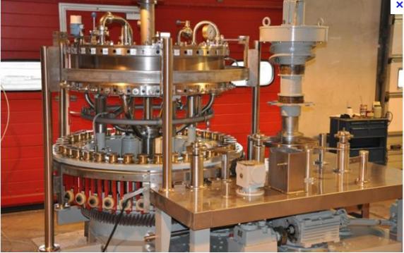Zamówienie Remont i modernizacja maszyn budowlanych