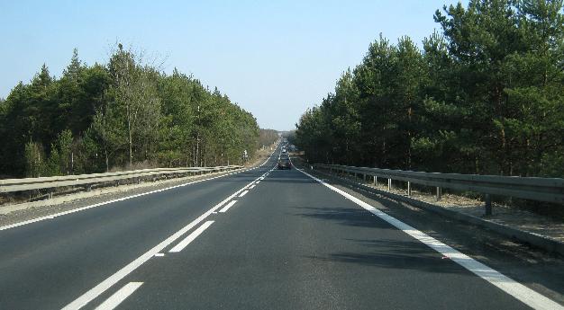Zamówienie Naprawa dróg