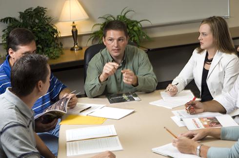 Zamówienie Szkolenia menadżerskie