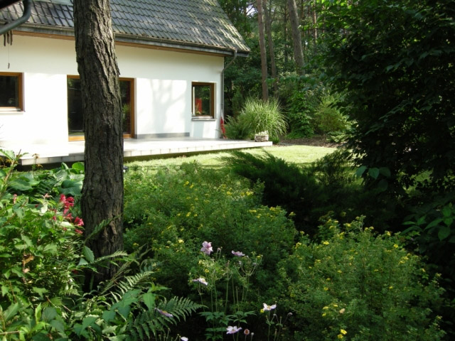 Zamówienie Projektowanie i budowa ogrodów