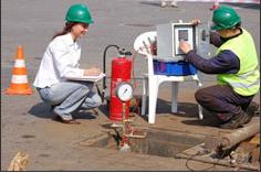 Zamówienie Serwis kotłów olejowych