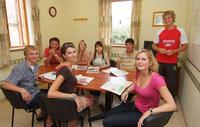 Zamówienie Obozy językowe za granicą