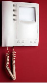 Zamówienie Montaż systemów domofonowych