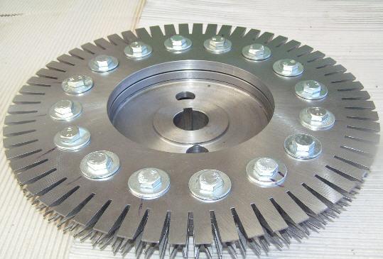 Zamówienie Obróbka mechaniczna metali: toczenie, frezowanie