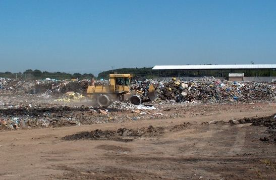 Zamówienie Utylizacja odpadów