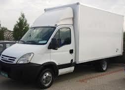 Zamówienie Transport auto chłodnią