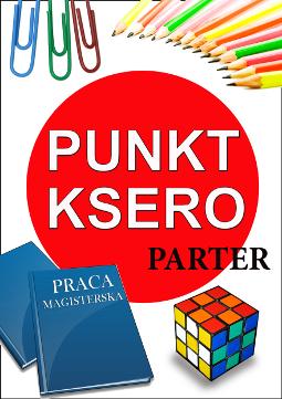 Zamówienie Ksero,oprawa prac,kostka rubika,klocki reko,kraków