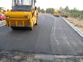 Zamówienie Budowa i remont dróg