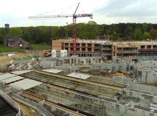 Zamówienie Budowa budynków i budowli