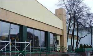 Zamówienie Usługi remontowo-budowlane