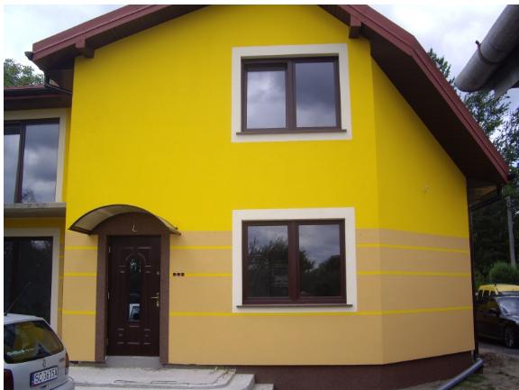 Zamówienie Kompleksowa budowa domów jednorodzinnych, osiedli mieszkaniowych
