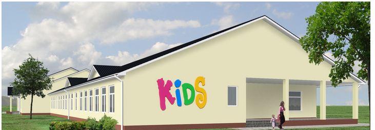 Zamówienie Projektowanie Przedszkoli