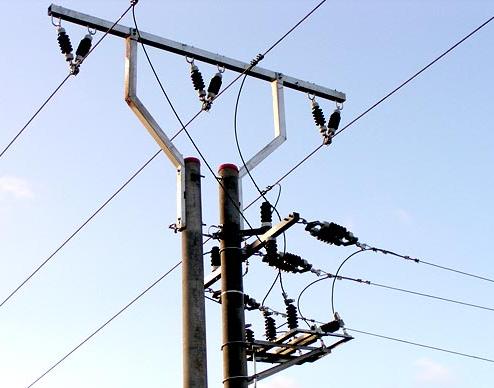 Zamówienie Prace elektryczne