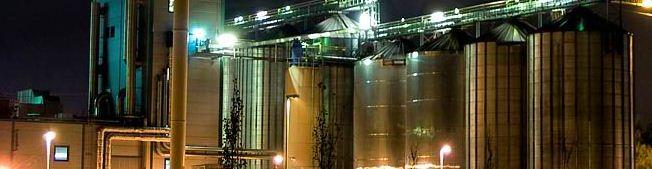Zamówienie Usługi dla branży chemicznej