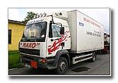 Zamówienie Transport