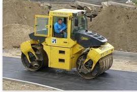 Zamówienie Serwis maszyn - wymiana części do maszyn budowlanych