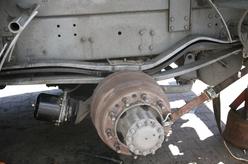 Zamówienie Usługi serwisu technicznego oraz naprawy ciężarówek