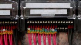 Zamówienie Instalacje elektryczne niskiego i średniego napięcia
