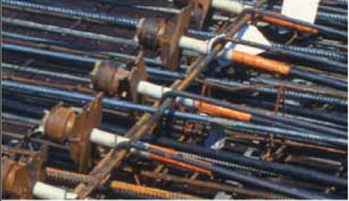 Zamówienie Konstrukcje stropów sprężonych