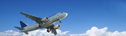 Zamówienie Obsługa ładunków transportowanych drogą lotniczą