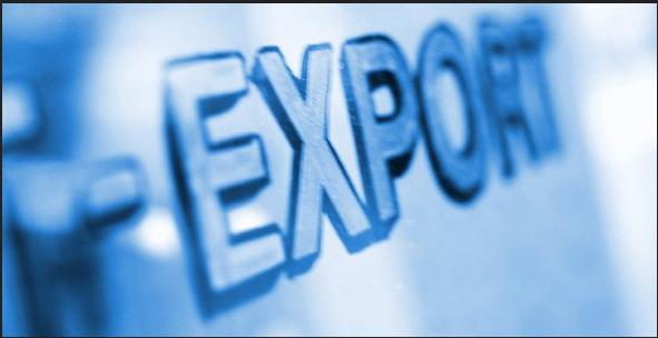 Zamówienie Eksport towarów