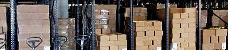 Zamówienie Logistyka mebli