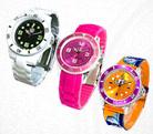 Zamówienie Projektowanie zegarków promocyjnych