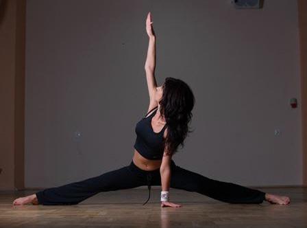 Zamówienie Yoga