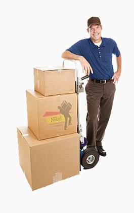 Zamówienie Pakowanie