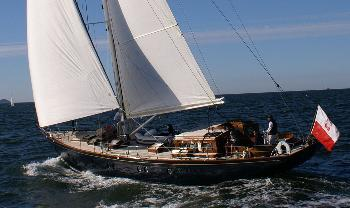 Zamówienie Jachty aluminiowe