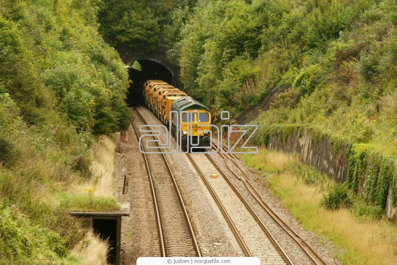 Zamówienie Kolejowy transport ładunków