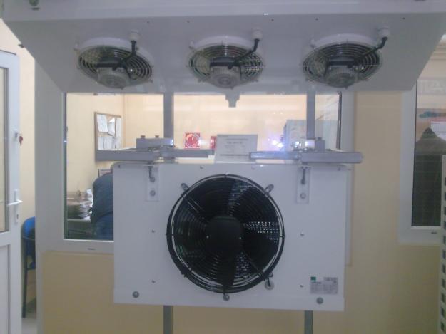 Zamówienie Serwisowa obsługa klimatyzatorów