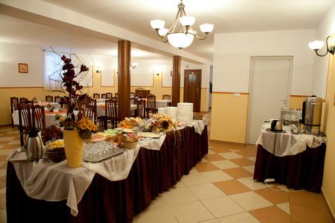 Zamówienie Hotel, pensjonat i zakwaterowanie
