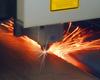 Zamówienie Laserowe cięcie metali