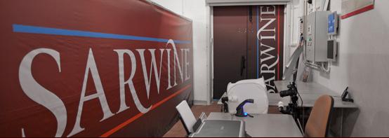 Zamówienie Ekspertyzy w zakresie parametrów przechowywania win