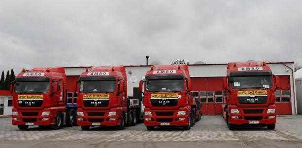 Zamówienie Obsługa techniczna pojazdów, naprawa pojazdów
