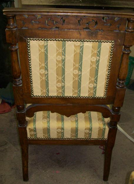 Zamówienie Produkcja mebli tapicerowanych