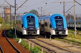 Zamówienie Transport kolejowy